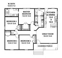 Best Floor Plans For Families House Plans For Families Escortsea