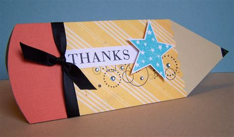Handmade Card Ideas For Teachers Day - last minute handmade card ideas your can make for