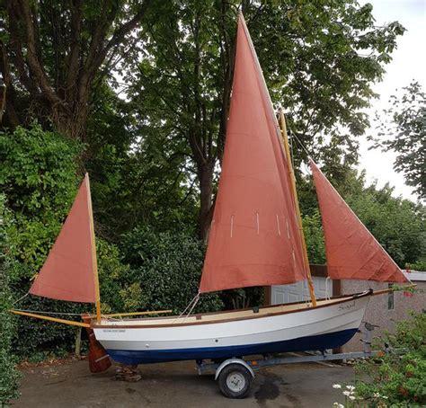 wight bay boats for sale sailing boat drascombe devon dabber for sale in