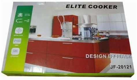 Jual Kompor Listrik Induksi Murah jual kompor induksi elite cooker murah hanya 300ribuan