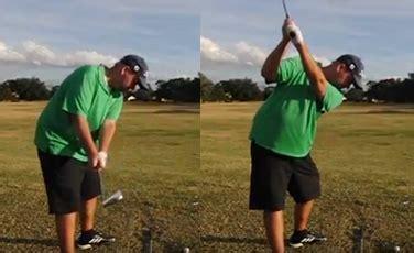 vertical swing plane golf 3jack golf blog swing journal 12 20 17