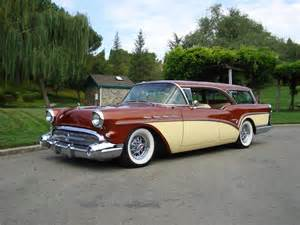 1957 Buick For Sale 1957 Buick Century Caballero Estate Wagon Barrett
