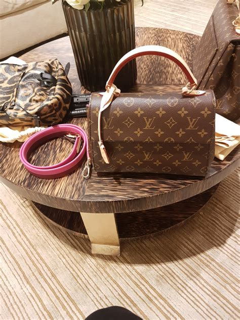 New Lv Clunny Monogram Bb the new monogram cluny bb is a stunner purseforum