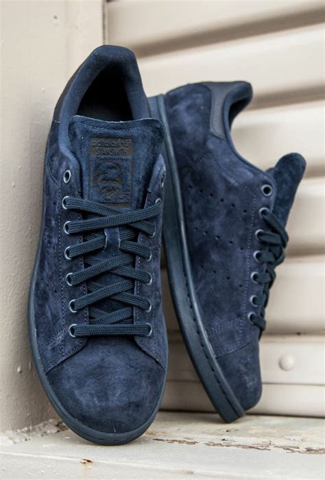 trendy sneakers 2017 2018 adidas originals stan smith midnight instagram 174 and