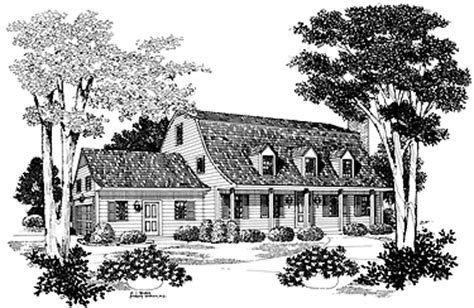 gambrel roof house plans house plans home plans floor plans and home building designs from the eplans house plans