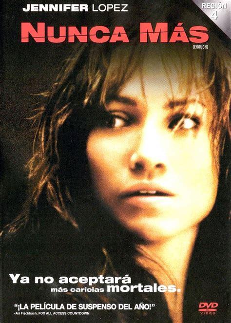 nunca mas 2002 cine sinopsis y peliculas para descargar