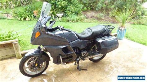 bmw motorcycles prices australia bmw k1100lt se for sale in australia