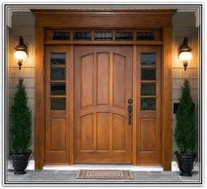 Sidelights For Front Door Craftsman Style Entry Doors With Sidelights And Transom Front Door With Sidelights And Transom