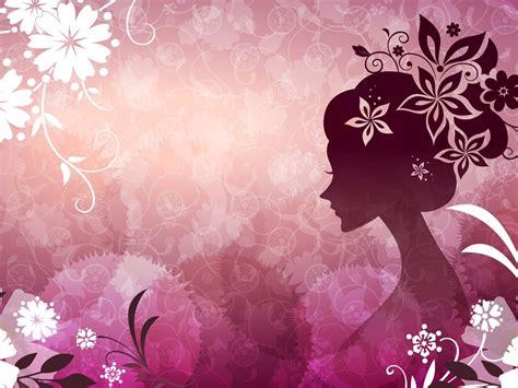 imagenes fondo de pantalla para mujer vectorial de fondos de escritorio de la mujer 18