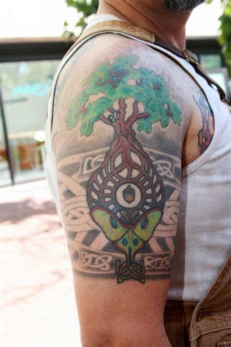celtic tree of life tattoo design celtic tree of design of tattoosdesign of