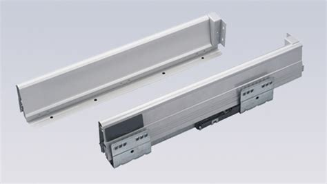 kitchen drawer slides soft close 6pairs lot h84mm double wall 20 quot 500mm soft close drawer