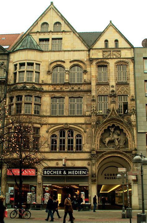 Haus Und Grund Hannover by Datei Georgstra 223 E 10 Hannover Drachent 246 Terhaus Fugesches