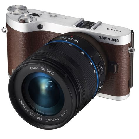 Kamera Samsung top best pro 4k mirrorless for photography