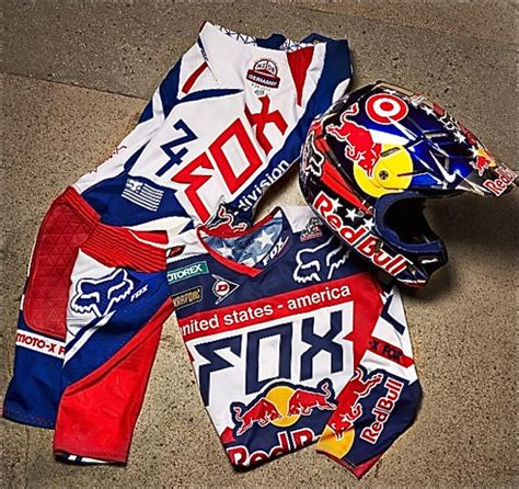 motocross magazine the clothes make the