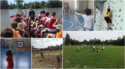 cus piscina pavia estate sport centri estivi nati dal 2014 al 2003 cus pavia