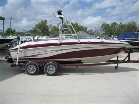 craigslist boats tahoe tahoe new and used boats for sale in texas