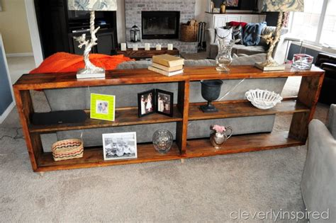 Sofa Back Table by Redhillextreme Home Inspiration Remodeling And