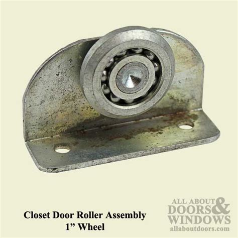 Replacement Rollers For Sliding Wardrobe Doors by Sliding Closet Door Rollers Replacement Jacobhursh
