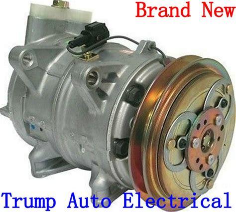 air compressor for nissan patrol gu y61 engine tb45 td42 rd28 dks17ch 97 02 ebay