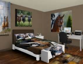 26 equestrian themed bedrooms for horse crazy girls all