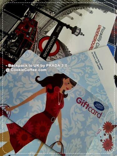 Prada Gift Card - free starbucks card london เล นเกมส แจกด ไหมนะ