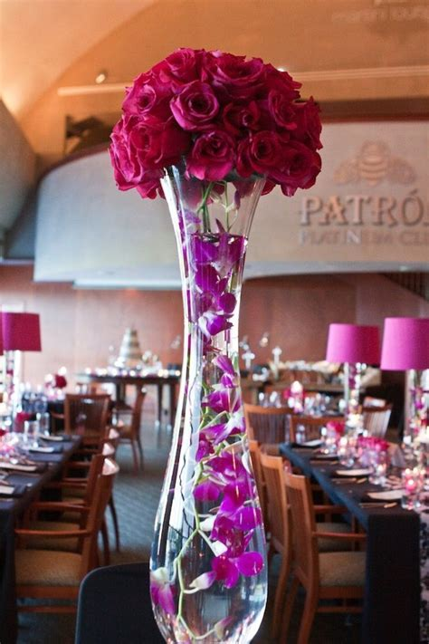 231 best California Fuschia/Purple Wedding images on