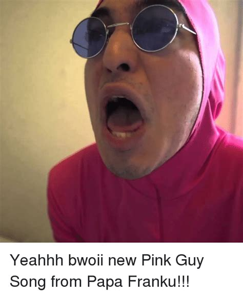 Pink Guy Memes - funny pink guy memes of 2017 on sizzle pink guy kill