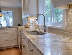 comptoir de cuisine en granit nuance design