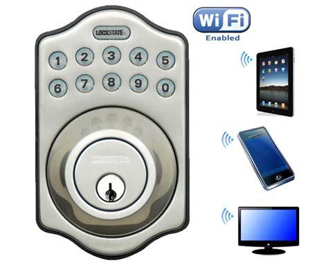 Wifi Bolt Lock Wifi Locks Accessories Keyless Entry Locks
