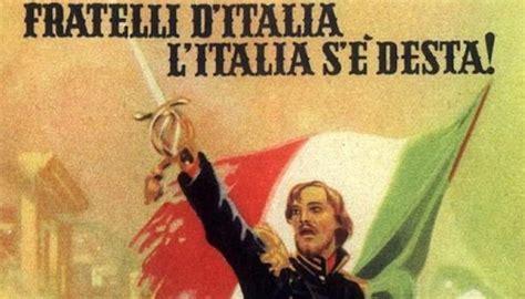 inno italia testo l inno di mameli diventa ufficiale tempi it