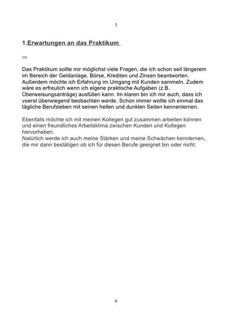 Tagesprotokoll Praktikum Vorlage Praktikumsmappe Sead Berisa