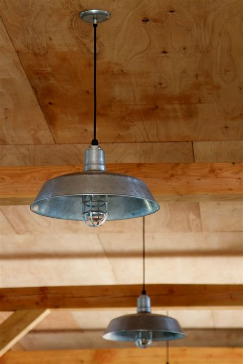 Barn Ceiling Lights American Made Industrial Pendant Lights For Uk Project Barnlightelectric