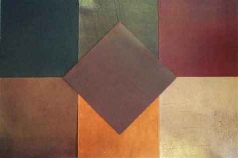 Leather Floor Tiles by Floor Tiles