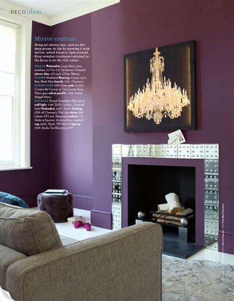 kreyv color kreyv plum interior design