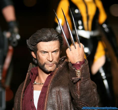 Play Sculpt Hugh Jackman Hs 16 Figure toys wolverine preview pic page 84