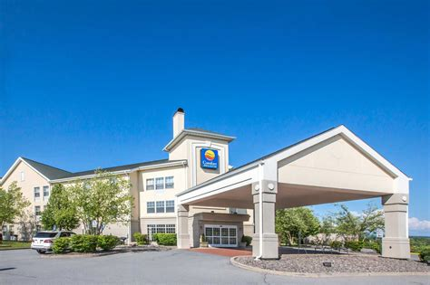 Comfort Inn Suites Goshen Middletown In Goshen Ny