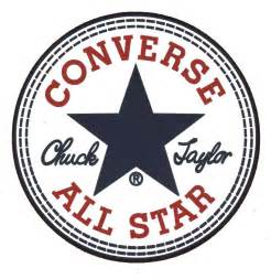 the gallery for gt all star converse sign