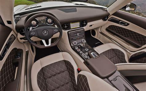 mercedes sls gt roadster designo mystic white