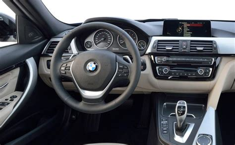 bmw 3 series facelift launched in india priced at rs 35