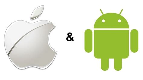 Android And Apple by Updates In Store For Ios And Android News