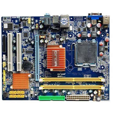 motherboard g41 macroway technology co ltd