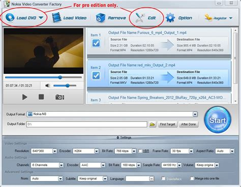 convert video to wmv by format factory download free nokia 6303i zip software free nokia video