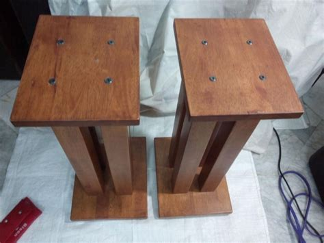 ats 24 quot wooden stands sold