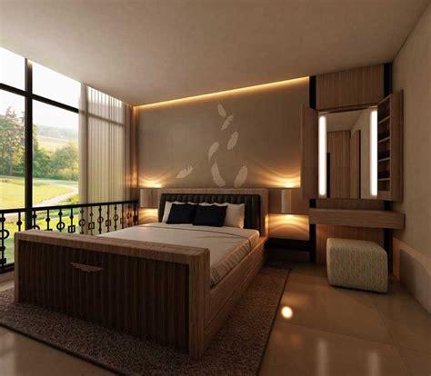 photo  kamar tidur utama vw summerbliss residence