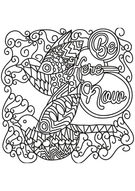 coloring quotes free book quote 16 quotes coloring pages