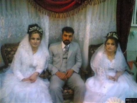 Jordan: Mother Makes Her Son Marry 2 Brides on the Same