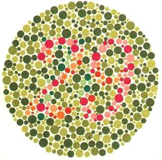 Color Vision Test Book Pdf