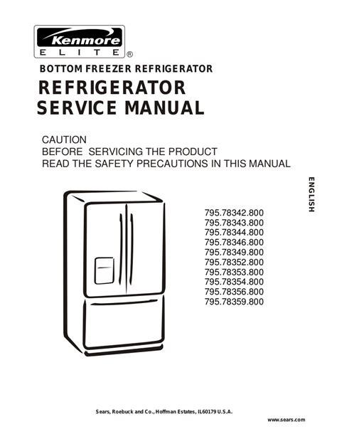 whirlpool refrigerator wiring diagram pdf whirlpool