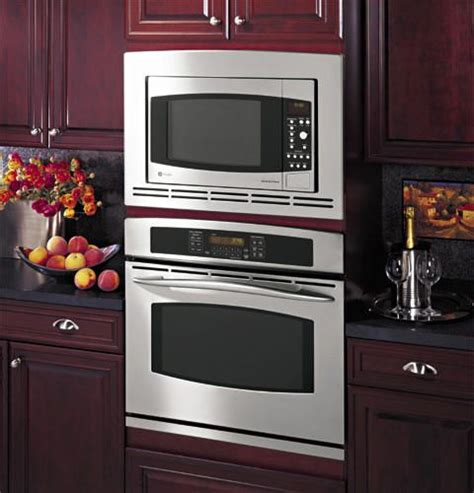cabinet stacked microwave and oven 17 best images about kitchen oven microwave on