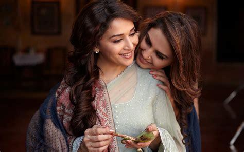beautiful movies dedh ishqiya a beautiful portrayal of lesbian love